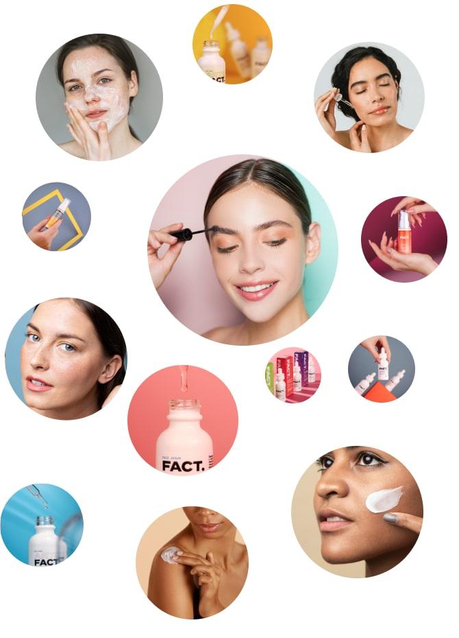 Artfact brand image