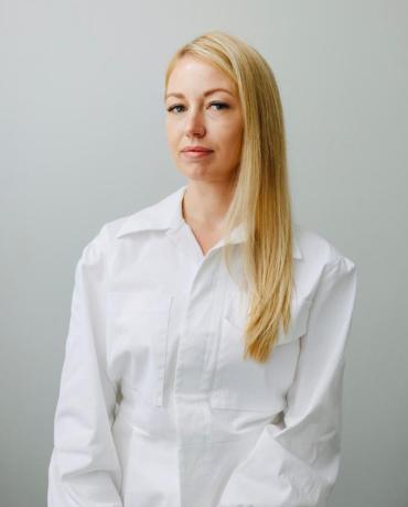 Ангелина Самойленко